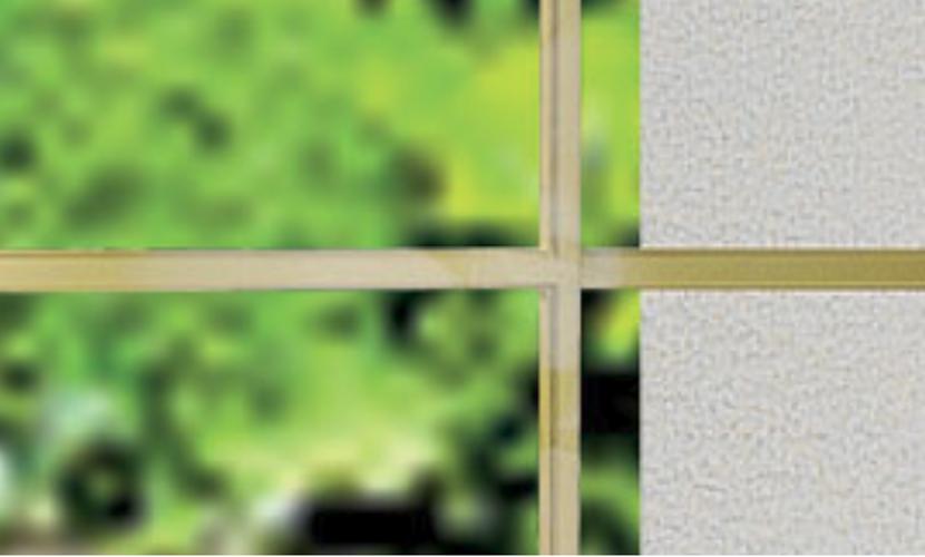 Personnalisez vos croisillons de fenêtres 0