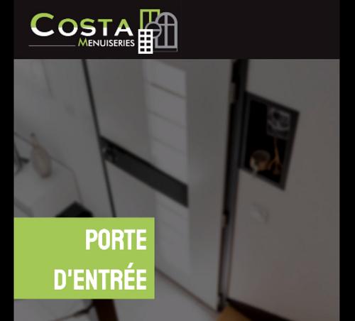 Portes d''entrée - Made in France Design en vidéo