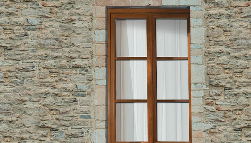 Fenêtre PVC: stabilité thermique et résistance 0