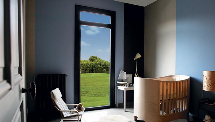 Fenêtres, baies et portes-fenêtres alu alu3