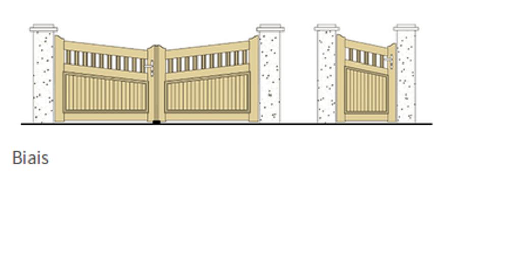 Choisir votre portail et votre clôture portail3