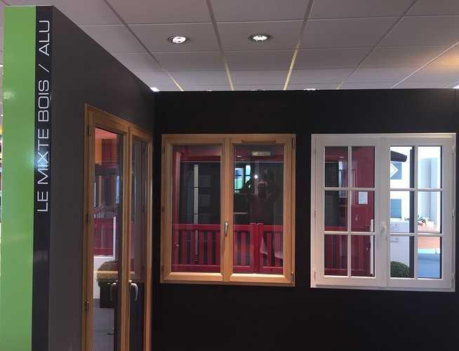 Nouveau Showroom chez Costa Menuiseries fenetres2