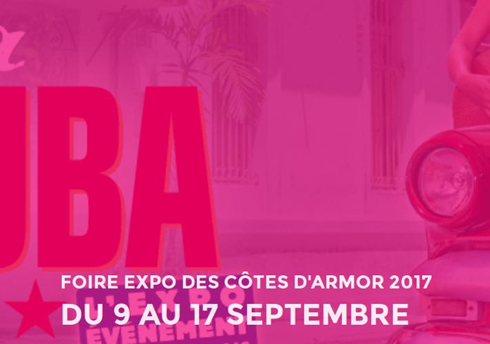 Foire expo de St-Brieuc 2017 0