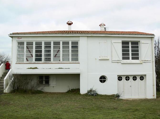 rnovation complte dune maison ancienne - Renovation Maison Ancienne Photos