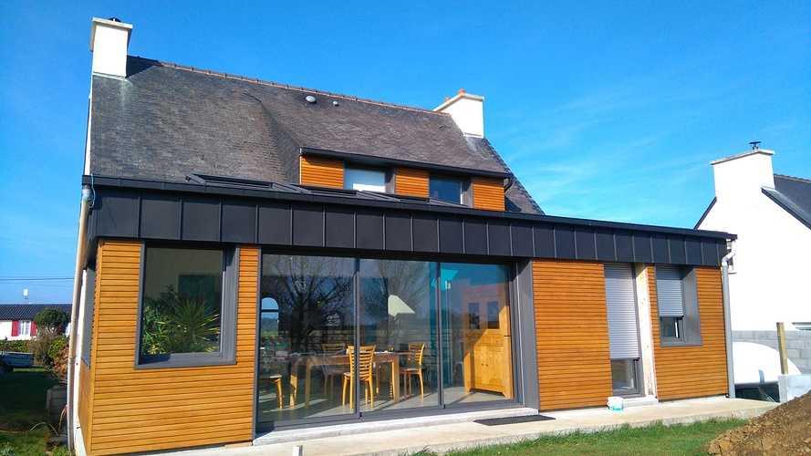 Extension bois - Plérin dsc2136
