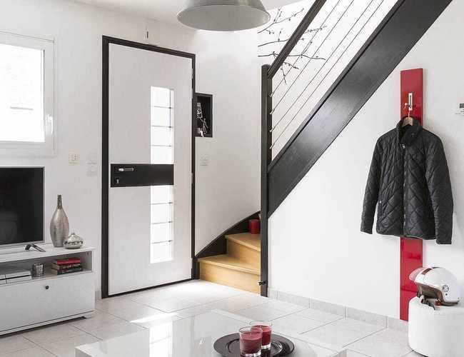 Collection portes d''entrée 2018 etourneuxste-luce-44-009-002