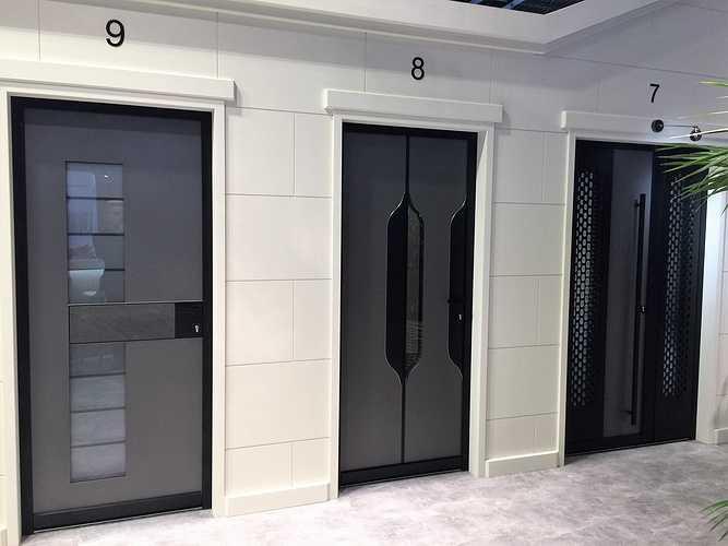 Collection portes d''entrée 2018 img5505