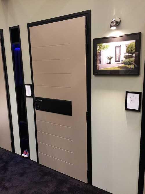 Collection portes d''entrée 2018 img5522