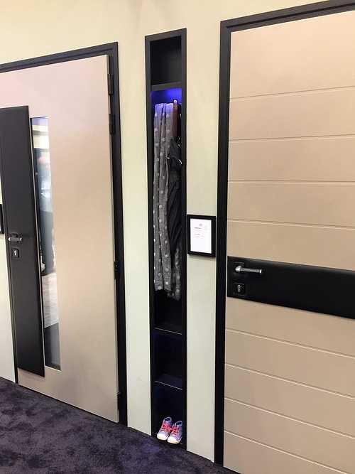 Collection portes d''entrée 2018 img5531