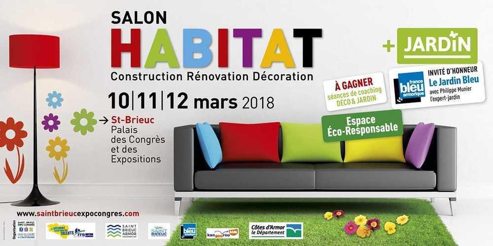 Salon de l''habitat - Saint-Brieuc 0
