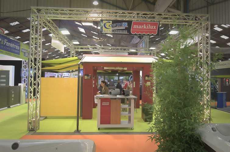 Costa Menuiseries à la Foire exposition de Saint-Brieuc 2018 dsc9177