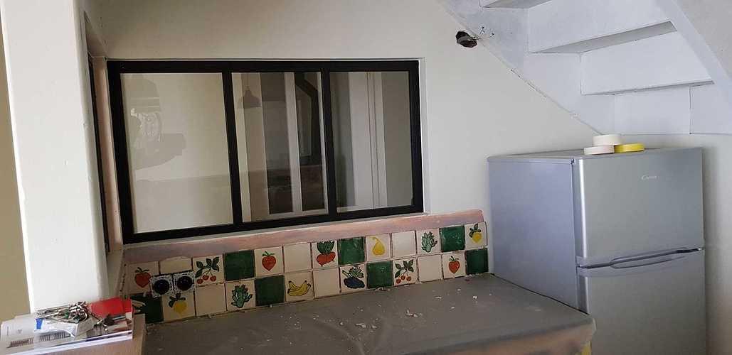 Rénovation menuiseries intérieures et extérieures - Pléneuf Val André (22) costa5