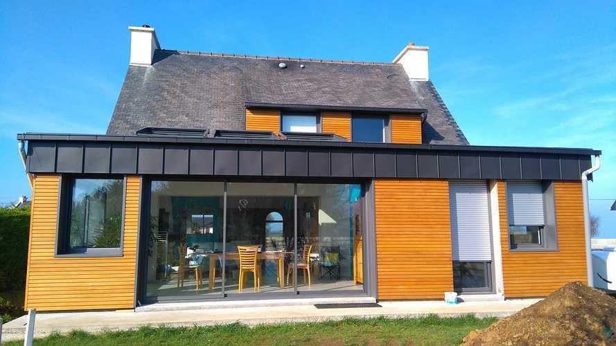 Fenêtres alu / fenêtres mixtes / Fenêtres PVC photo177