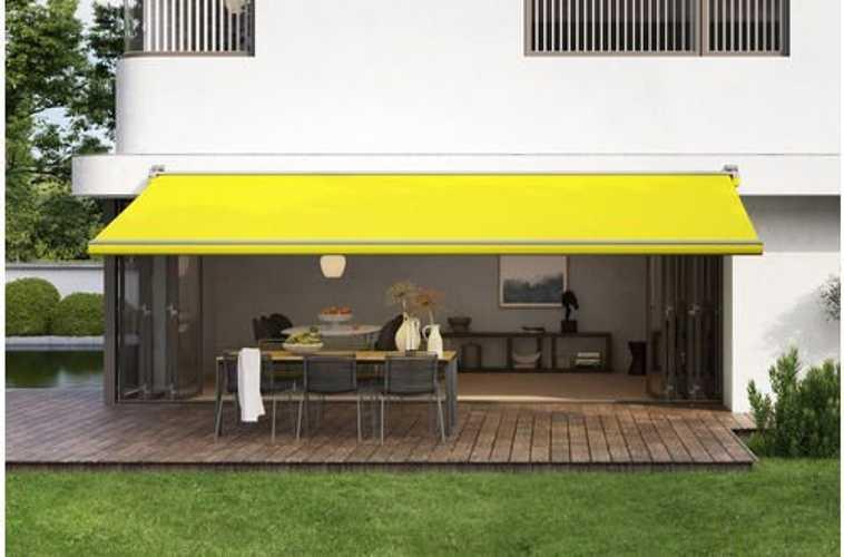 Store extérieur Markilux : design - éclairages led 03916196