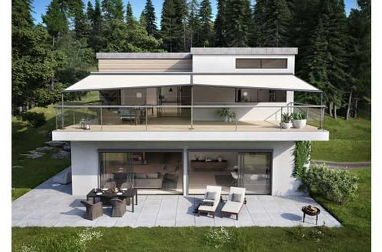 Pergola terrasse Compact Markilux 03918055