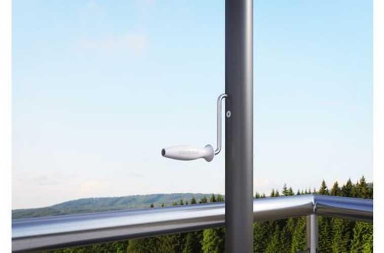 Pergola terrasse Compact Markilux 03918075