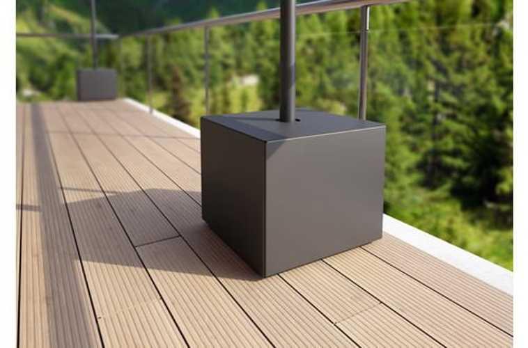 Pergola terrasse Compact Markilux 03918105