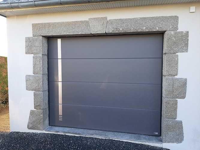 Fenêtres, porte d''entrée, portes fenêtres volets roulants, porte de garage- Plouha 20201208114908