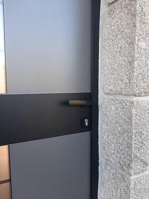 Fenêtres, porte d''entrée, portes fenêtres volets roulants, porte de garage- Plouha 20201208114952