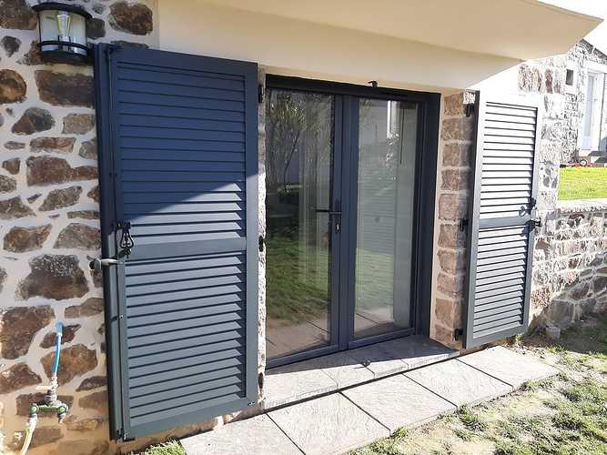 Rénovation volets battants aluminium -Pléneuf Val André -22 202011181223151