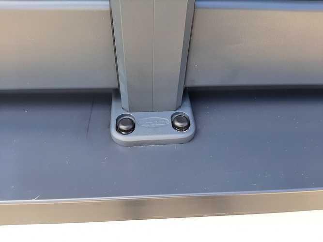 Remplacer portillon et portail en PVC par coulissant en aluminium - Pléneuf Val André 20210609161313