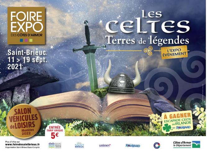 Foire exposition de Saint-Brieuc 0