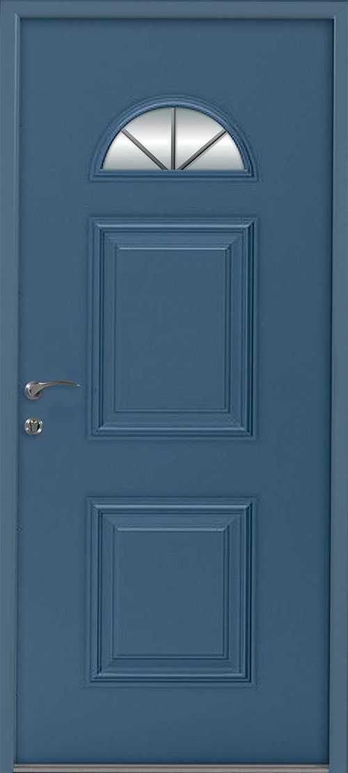 Rénover votre porte d''entrée lune-big