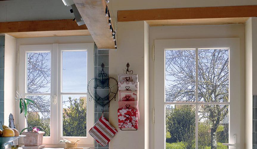 Choisir vos fenêtres : matériaux et types d''ouverture 0